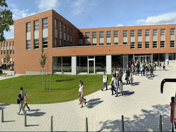 grandcity school