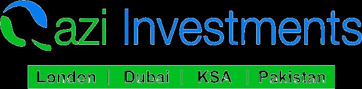 qazi investements logo