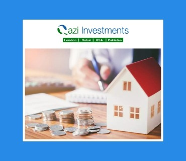 Role of Real Estate Sector in Pakistan