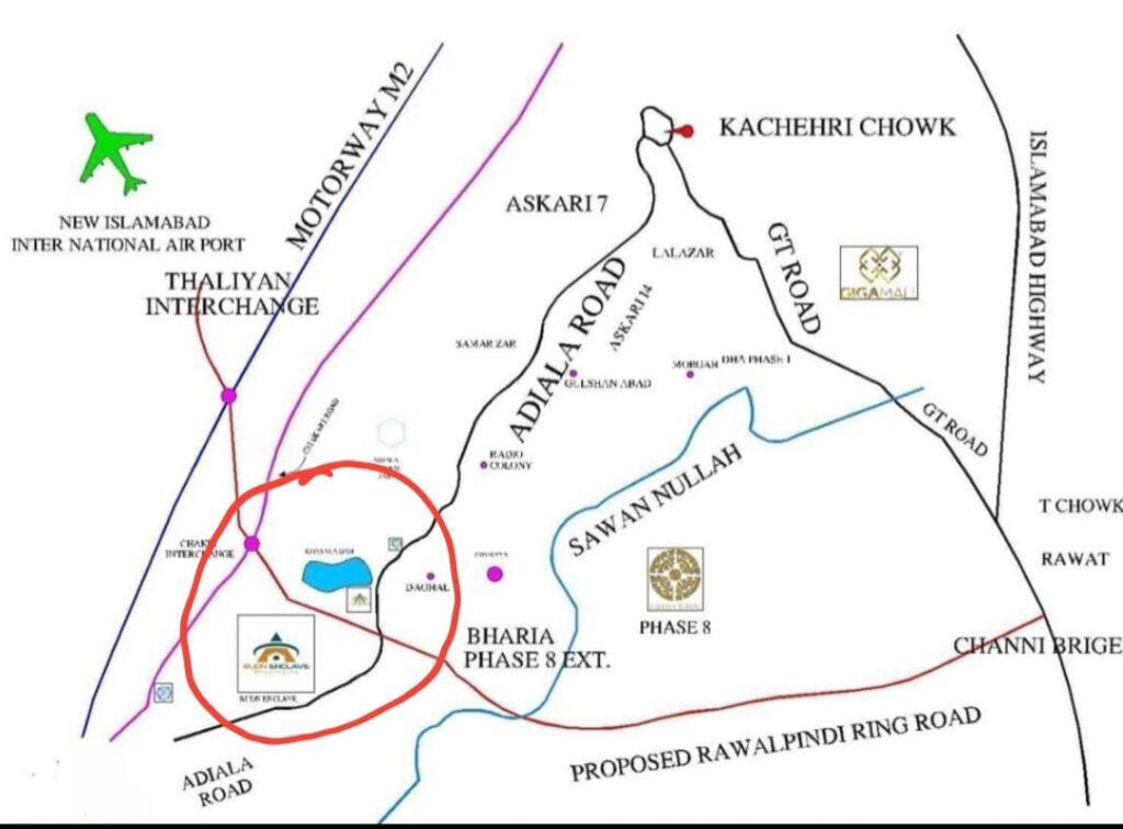 Rudn-location