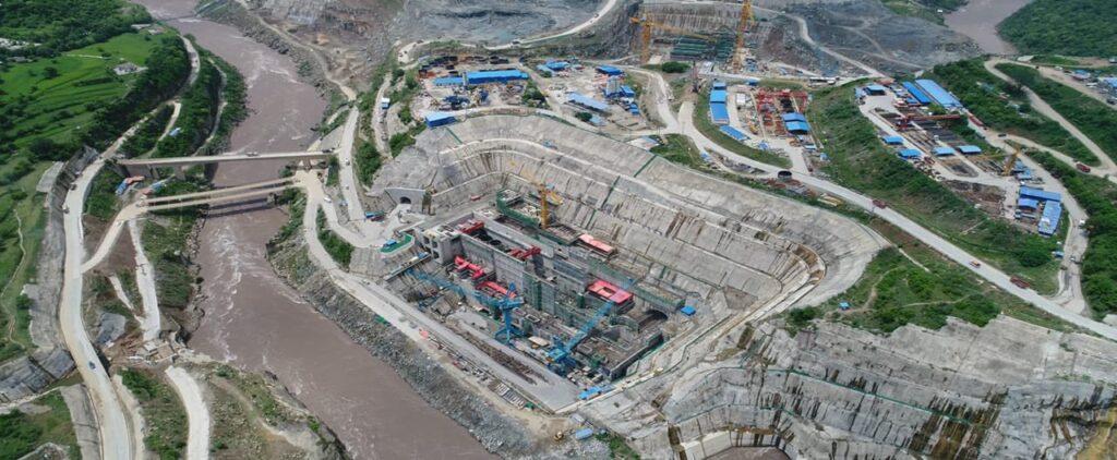 CPEC Karot Hydro Power new