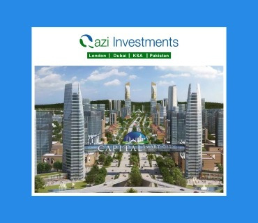 investments in Capital Smart City
